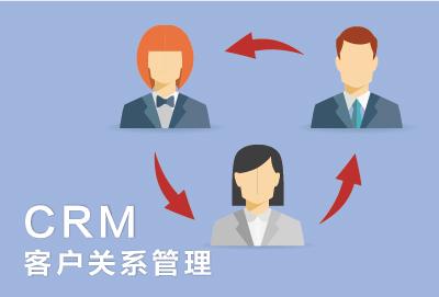 CRM客户管理 (2)