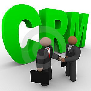 用CRM系统软件开发新客户