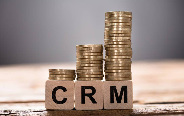 在线CRM软件