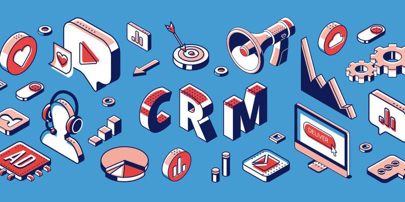 在线crm销售工具