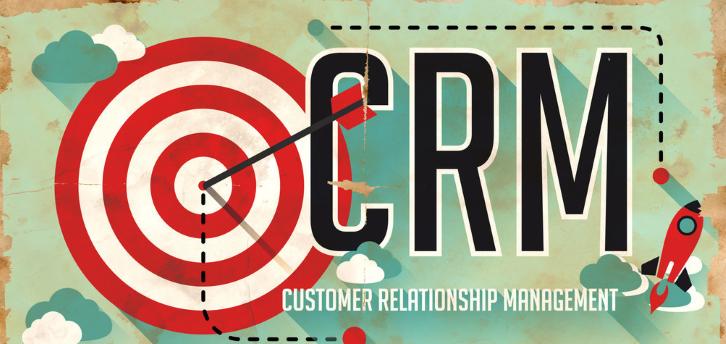 CRM系统开展客户精准定位