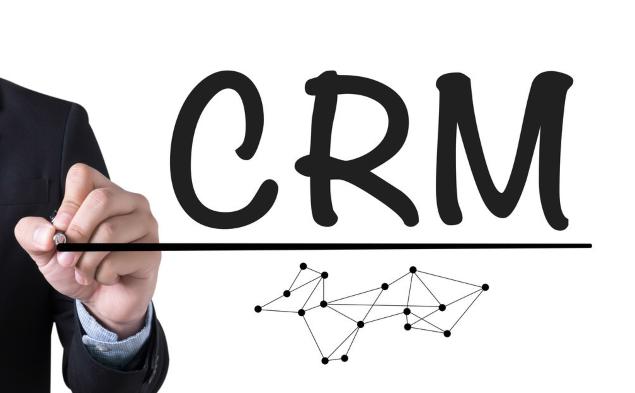 客户关系管理CRM