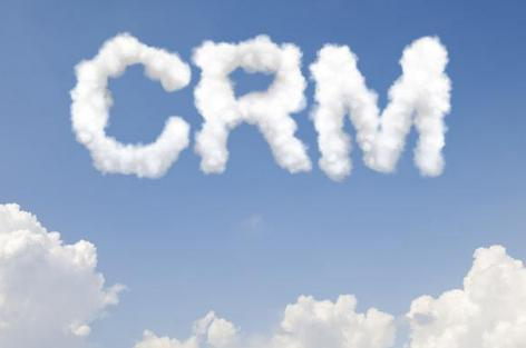 CRM软件系统